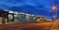 @ Airport DTM (Dortmund)