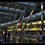 Airport DUS