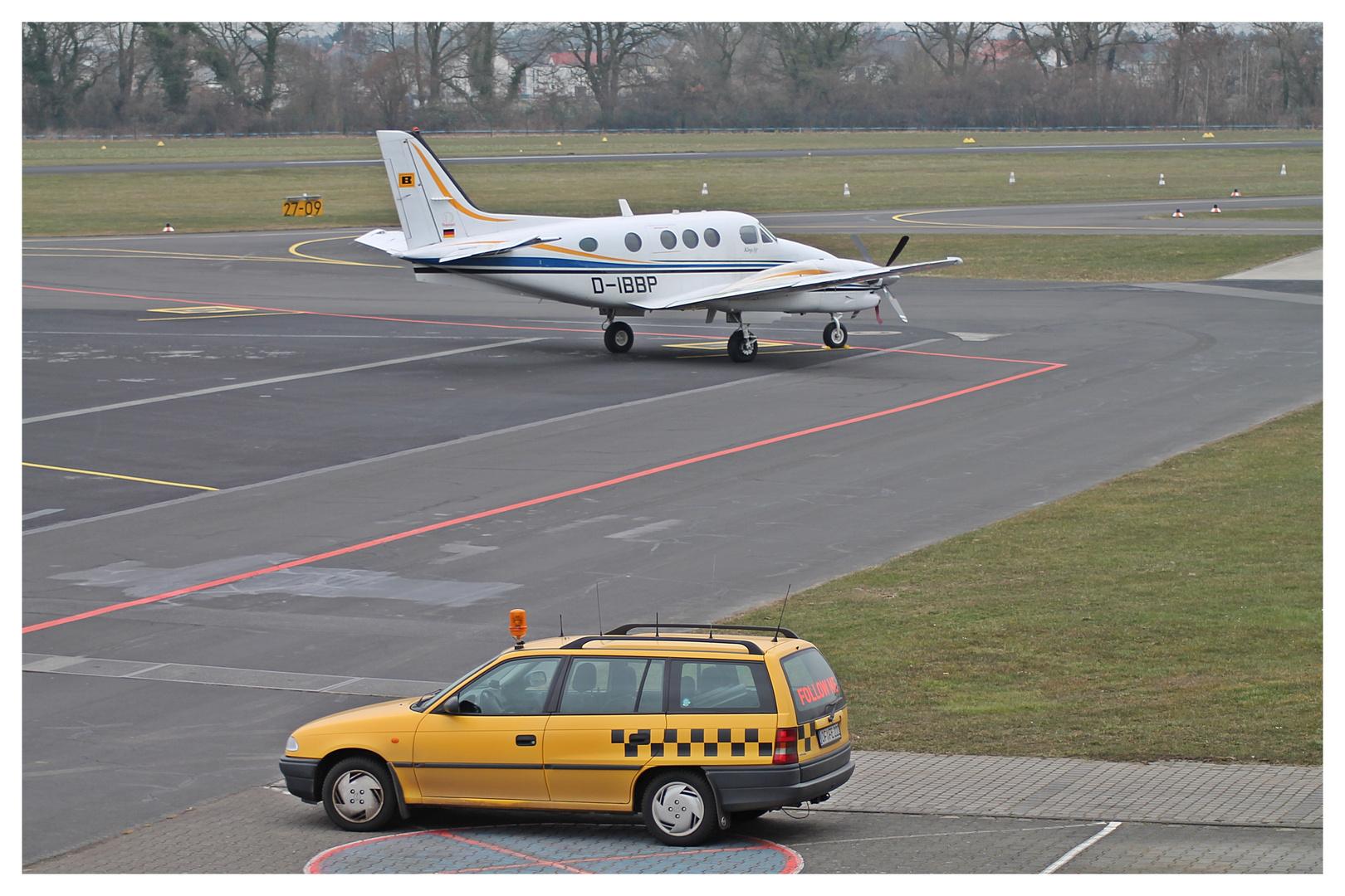 Airport Egelsbach