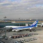Airport Haneda