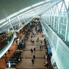 Airport Haneda inside