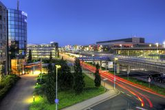 Airport Hannover #1