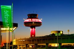 Airport Hannover #2