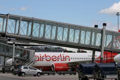 Airport Hannover-Langenhagen