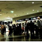 Airport Men