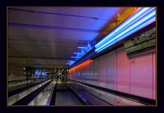 Airport - MUC