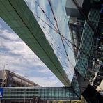 Airport-Spiegel