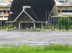 Airport TAHITI FAAA (2005)
