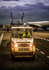 ~Airport-Trucker~