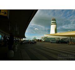 Airport Wien
