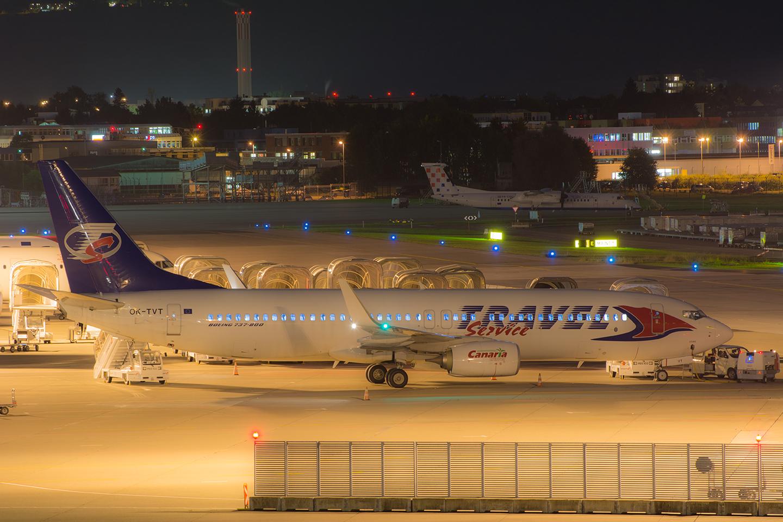 Airport ZRH