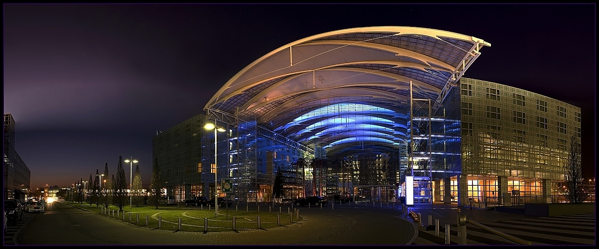 Airporthotel Kempinski Munich
