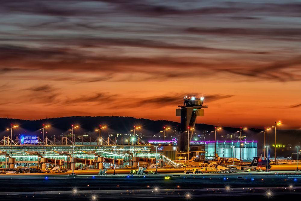 Airport:Nürnberg