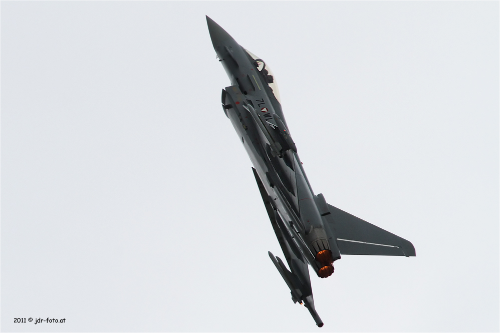 Airpower 2011 - Eurofighter (3)