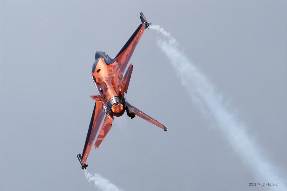 Airpower 2011 - F16 Falcon
