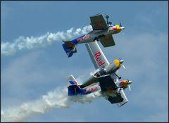 Airpower Zeltweg 09 - The Flying Bulls