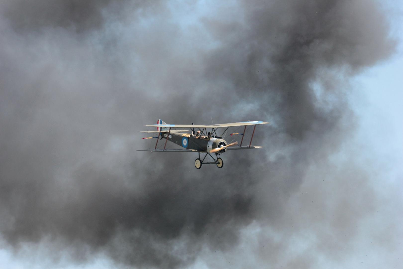 Airshow in Eger -4-