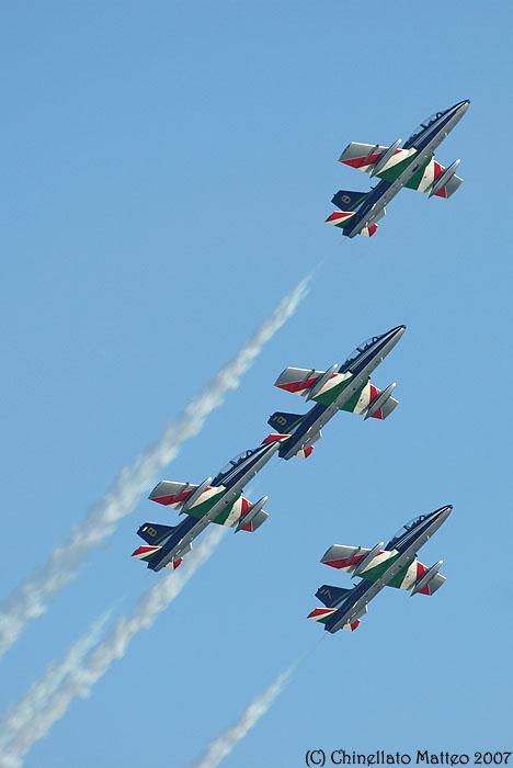 Airshow Viva Lignano 2007 - 2