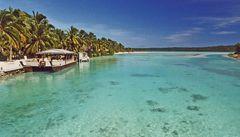 Aitutaki-Cook Island