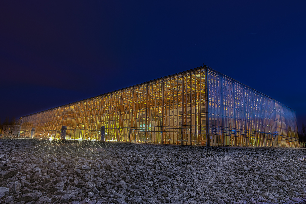 Akademie MONT-CEINIS