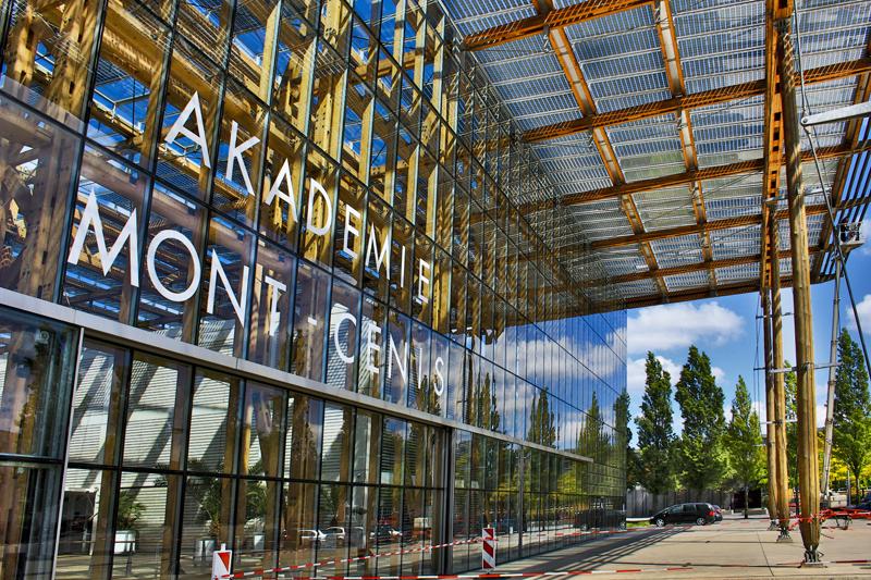 Akademie Mont-Cenis 02