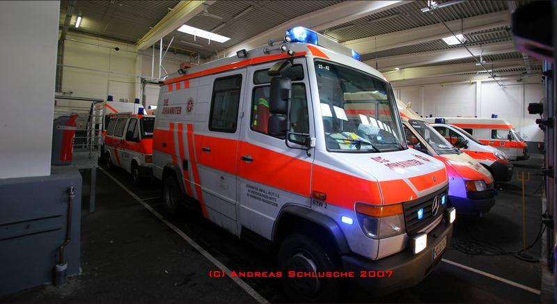 Akkon 23-42 Johanniter Rettungswache Hannover
