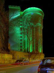 AKKURT Wasserturm - Hochfeld Tower