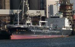 AKRI      Tanker