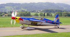 """Akrobatikflugzeug """"Edge """""""