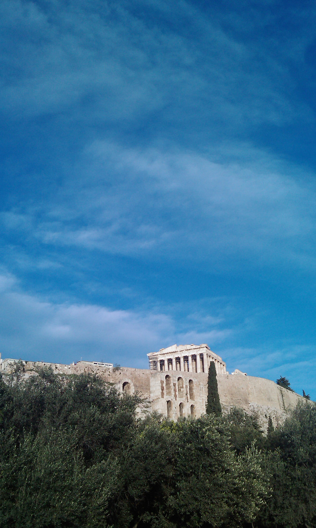 Akropolis... 2010!