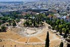 Akropolis - Dionysostheater