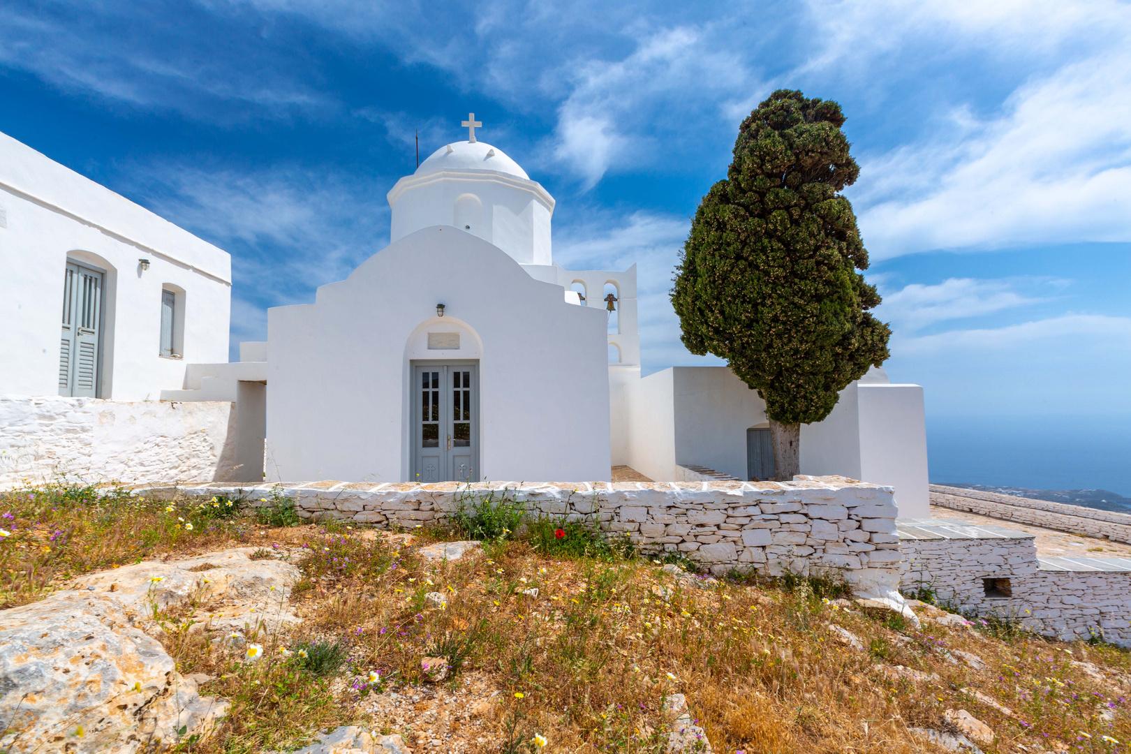 Akropolis of Agios Andreas