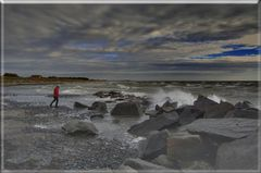 Aktuelles Wetter auf Hiddensee