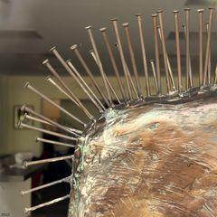 Akupunktur, extrem