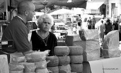 al banco dei formaggi