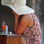 Al bar a Venezia