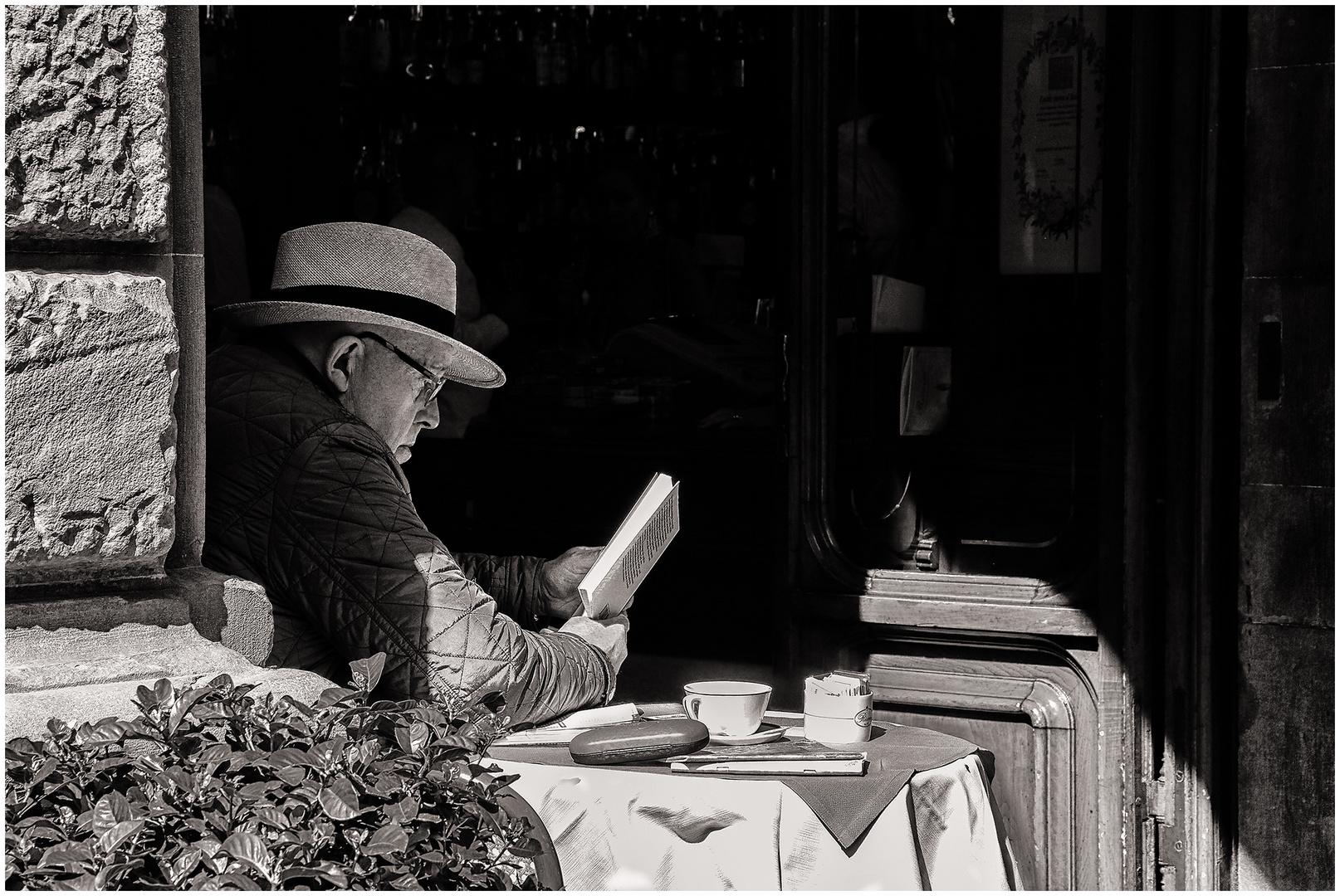 """Al Caffè """"Rivoire"""""""
