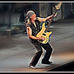 Al concerto dei Deep Purple