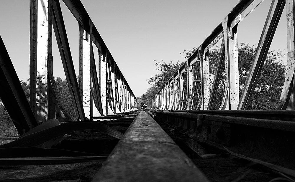 Al final del Puente
