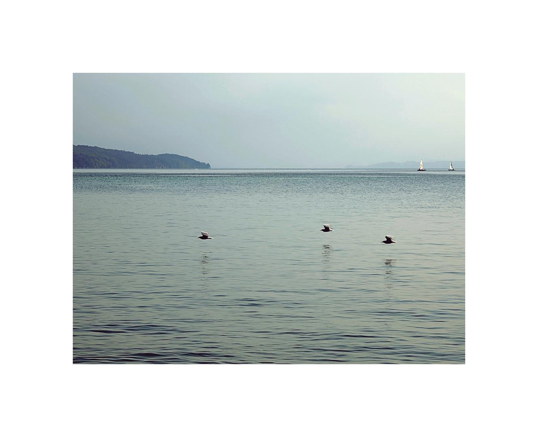 al lago - 2