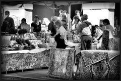 Al mercatino