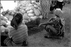 Al mercato dei meloni...
