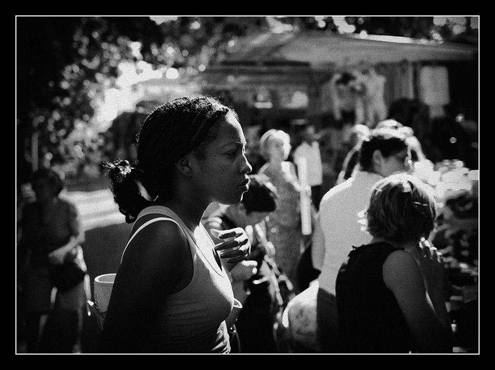 al mercato / Marktszene _ 1