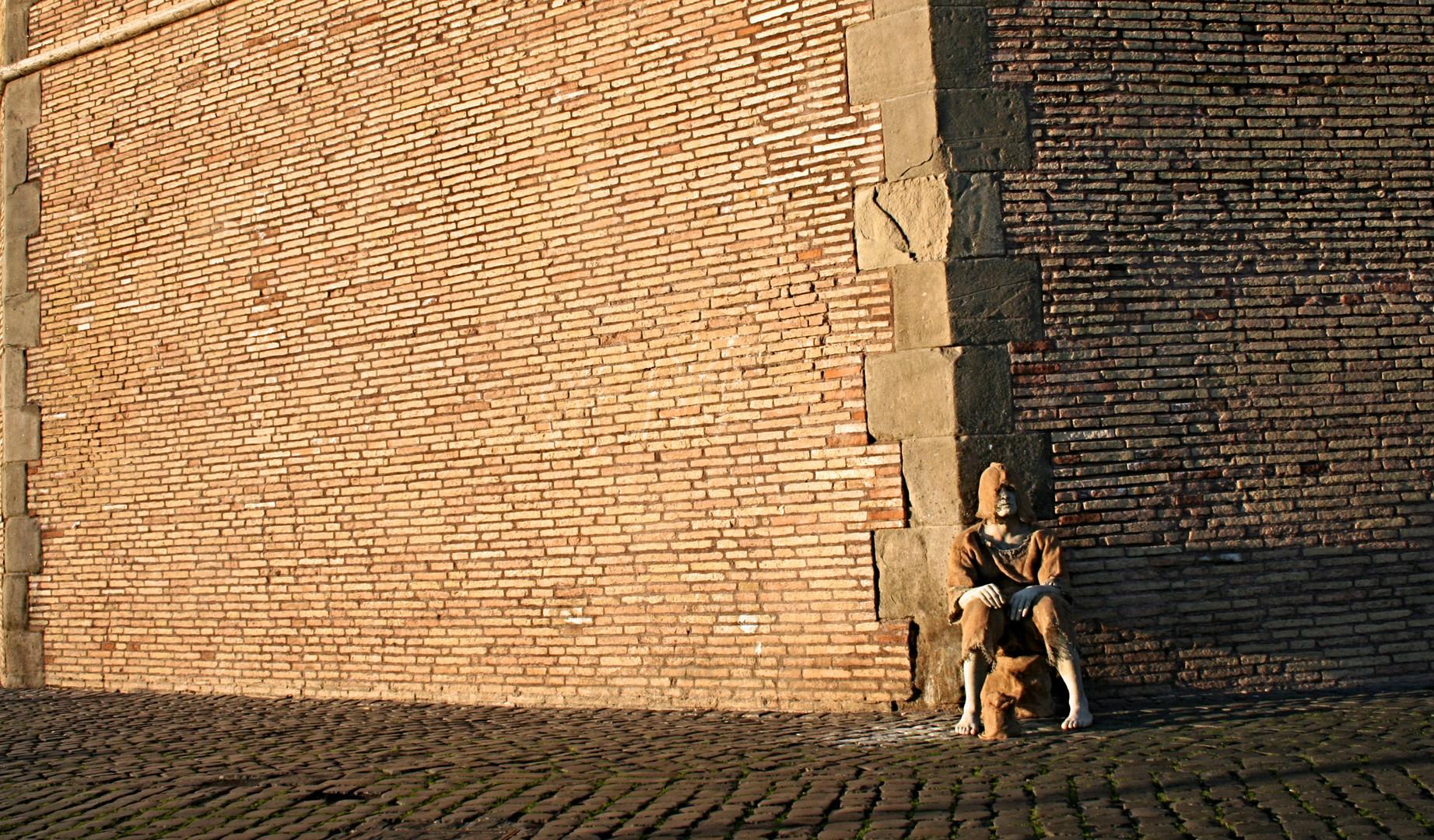 Al Muro..