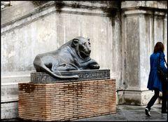 Al Museo del Vaticano