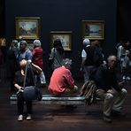 Al museo d'Orsay 2 / Au musée d'Orsay 2