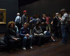 Al museo d'Orsay 4 / Au musée d'Orsay 4