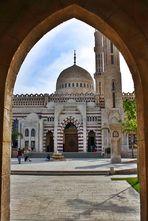Al Mustafa Moschee