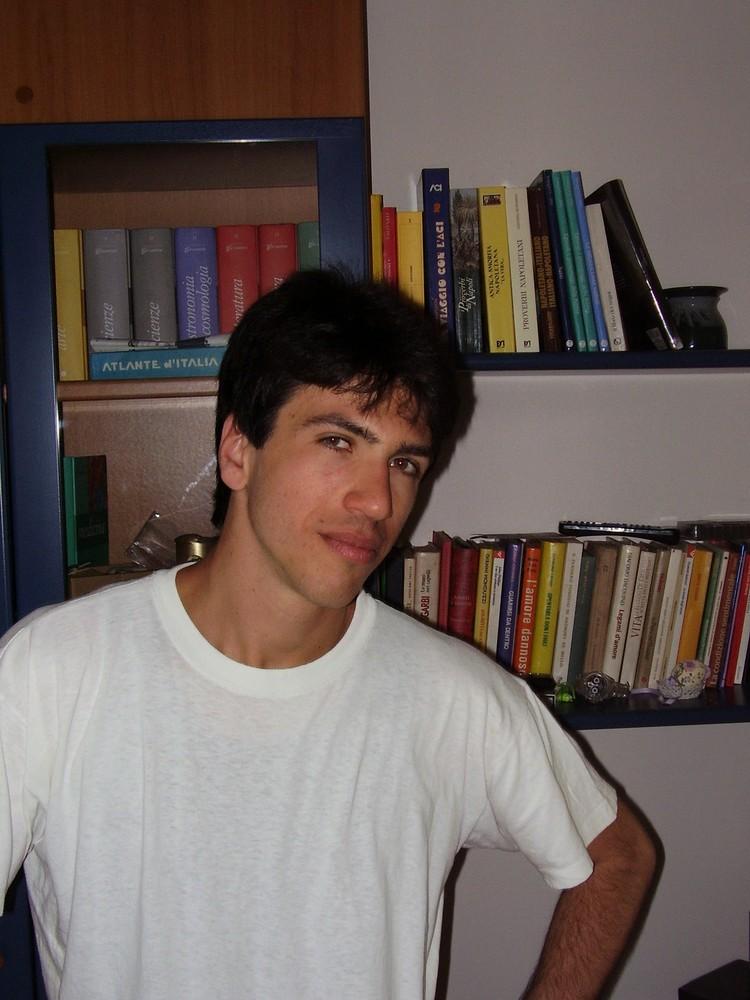 Al nipote ....Regista .Marco Renda ..... Saluti
