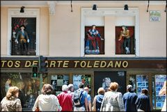 Al Paseo del Prado